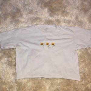 Brandy tee shirt